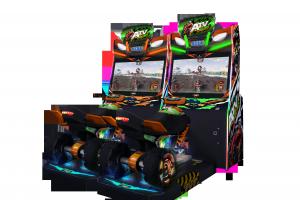 ATV Slam