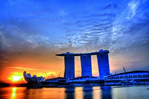 Asia market report