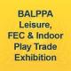 BALPPA – Leisure, FEC & Indoor Play Exhibition 2018