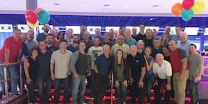 Betson holds first US team summit