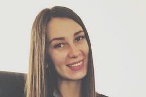 Catalina Lukianenko