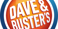 Dave and Busters, play, family entertainment