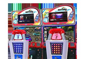 Sega to attend Indonesian amusement expo