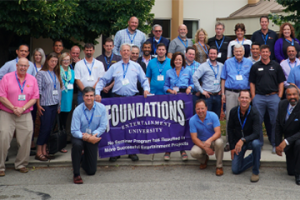 Foundations Entertainment University holds 49th session