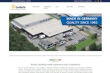 GeWeTe website