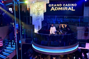 grand casino admiral zagreb
