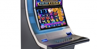Aristocrat casino data systems