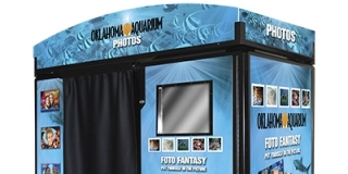 Photo booths: reliable and relevant