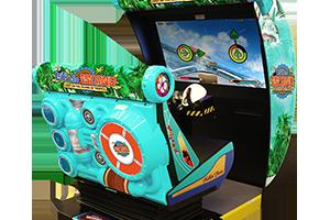 Let's go Island Dream Edition - Sega