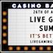 Live Gaming Summit 2018