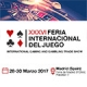 Feria Internacional del Juego (Int'l Gaming & Gambling Trade Show) 2017