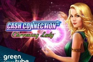 Greentube Cash Connection – Charming Lady