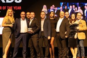 Malta Gaming Awards
