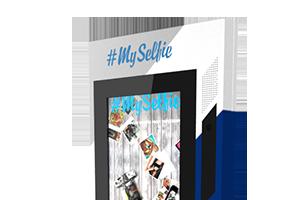 #MySelfie - The Photo Booth Company