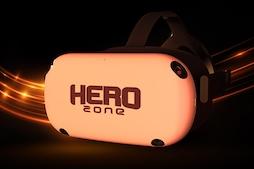 Hero Zone VR
