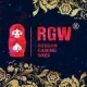 Russian Gaming Week - RGW 2017