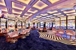 Resorts World Gary Platt