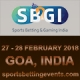 Sports Betting & Gaming India 2018