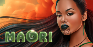 Maori - Endorphina