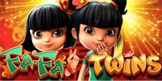 Fa Fa Twins - Betsoft Gaming