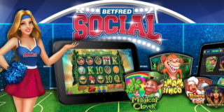 Betfred Social launches