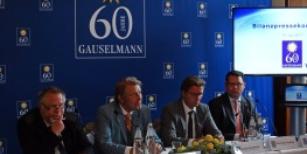 Gauselmann revenues up