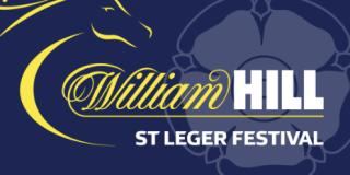 William Hill sponsors St Leger