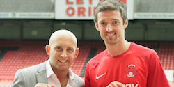 Orient launches EnergyBet-sponsored kit