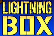 More Lightning Box gaming titles for William Hill
