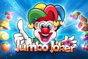 Betsoft - Jumbo Joker