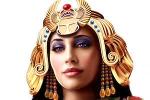 Queen Cleopatra - Greentube