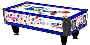 Sonic turns 26