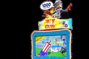Willy Crash Mini