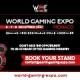 World Gaming Expo 2017 (WGE)