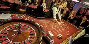 Polish casino