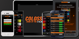 Colossus Bets