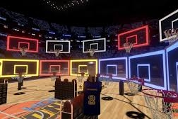 VRstudios launches Hoops Madness