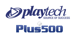 Playtech and Plus500