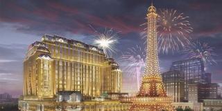 Date set for Parisian Macao
