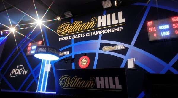 Pdc World Darts Championship 2020
